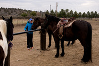 Brasada Ranch Horseback riding
