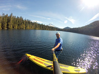 Lost Lake Paddling