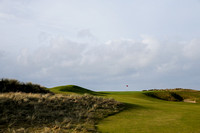 Bandon Dunes OGA Winter Series 2015